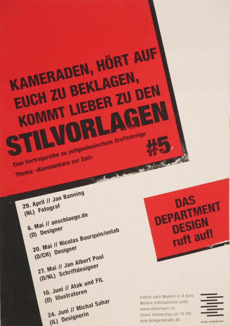 Julia Kleinwächter – Ideen | Konzepte | Gestaltung - Stilvorlagen