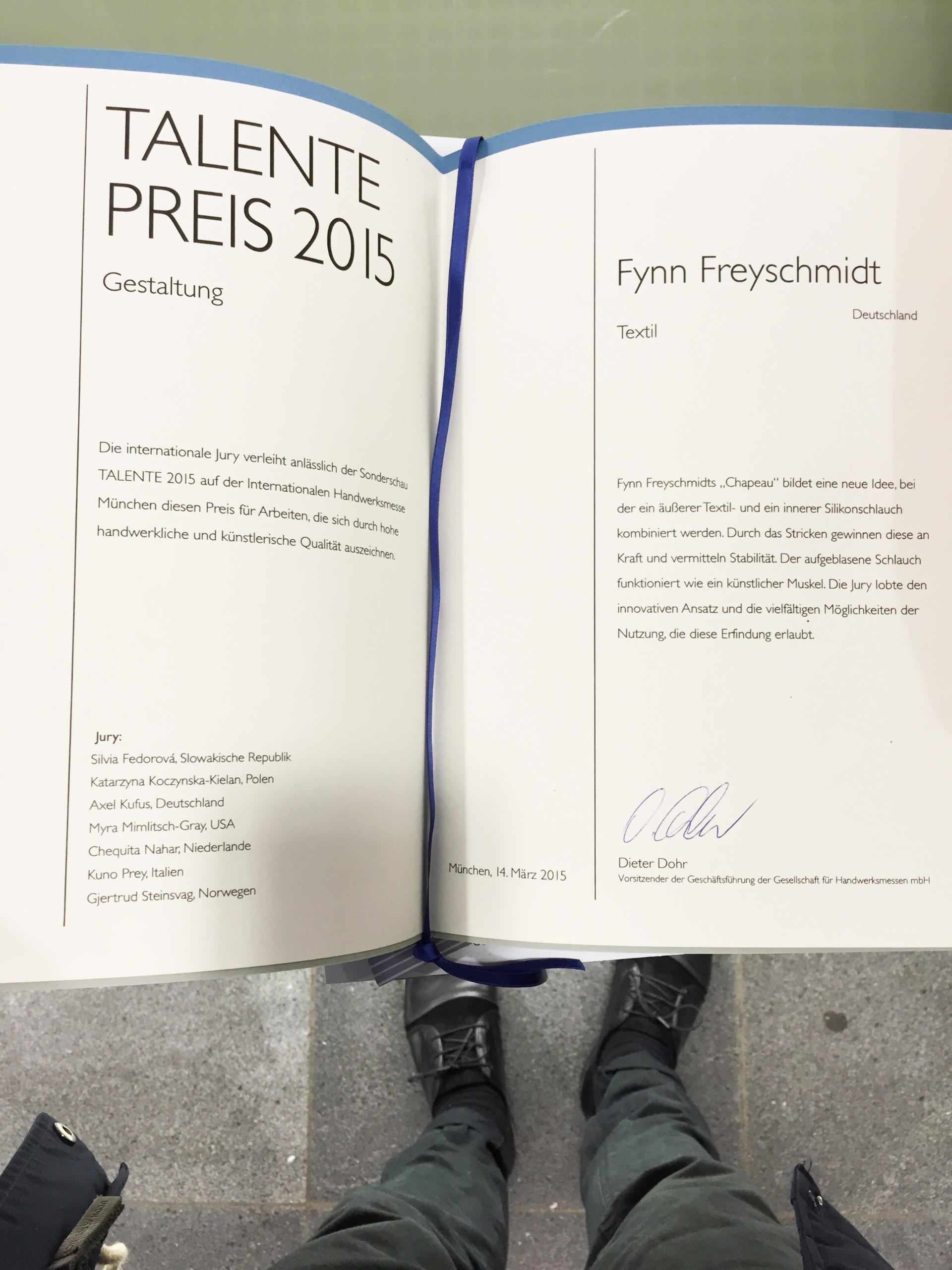 fynn freyschmidt product design - news