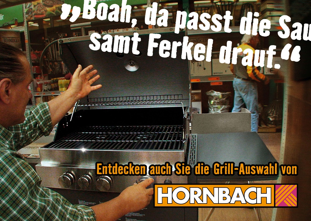 Gas Für Gasgrill Hornbach : Weber gasgrill angebot sowohl in sachen kugelgrill lafer grill