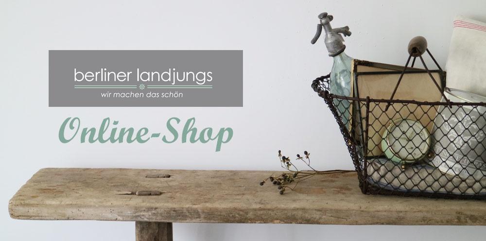 www.berliner-landjungs.de - online shop