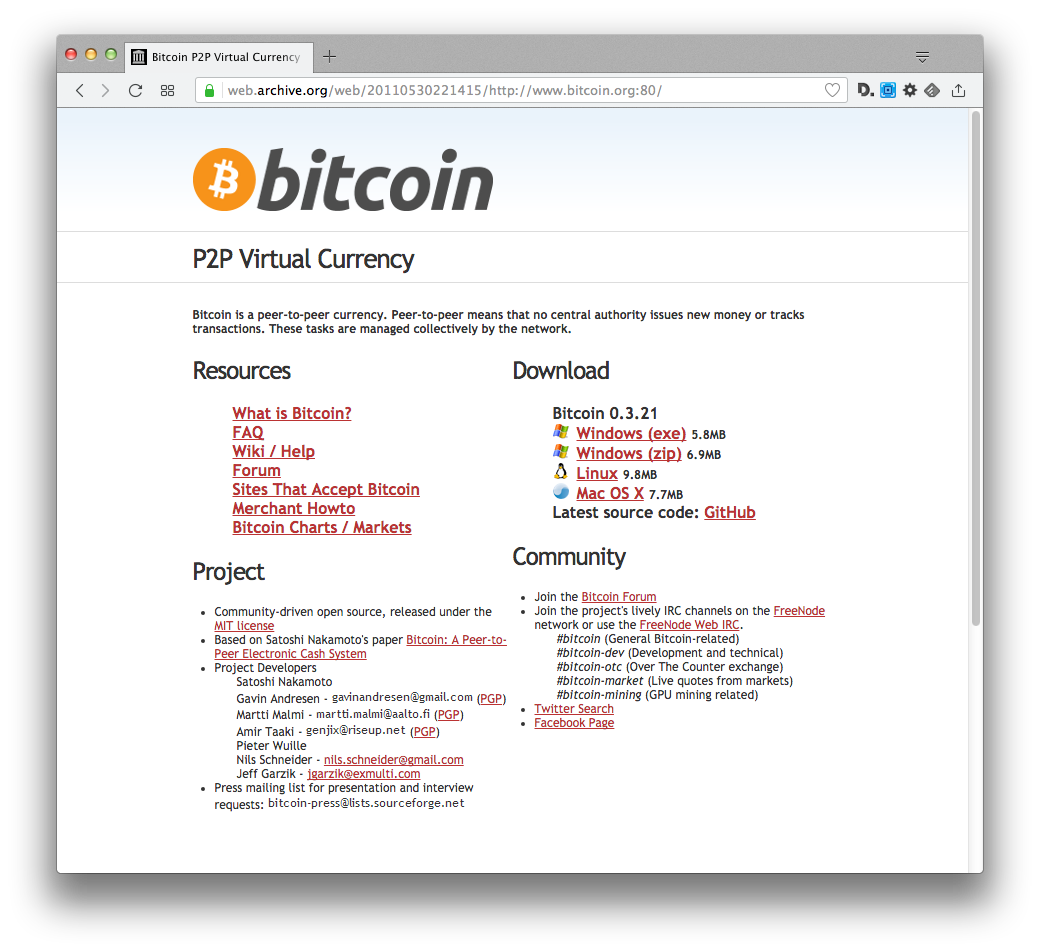 Cryptocurrency mining source code